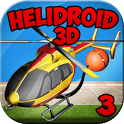 Helidroid 3 : 3D RC Helicopter icon