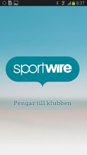 Sportwire- screenshot thumbnail