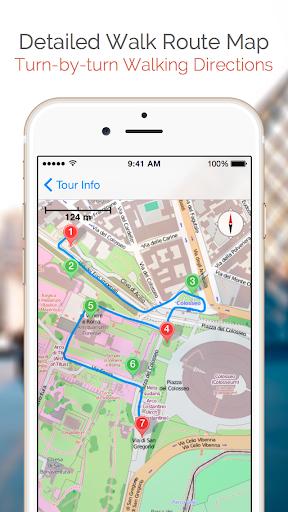 旅遊必備APP下載 Chisinau Map/Walk (test app) 好玩app不花錢 綠色工廠好玩App