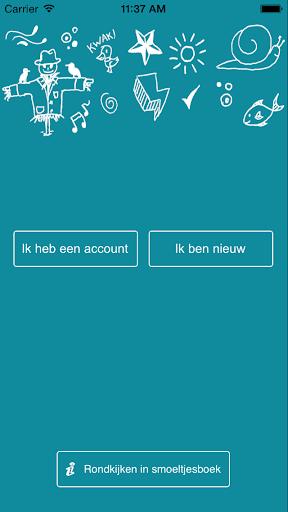 Smoeltjesboek Nederland
