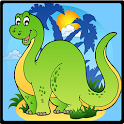 Dino Sight Word Bingo icon