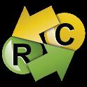 Retrevnoc Unit Converter logo