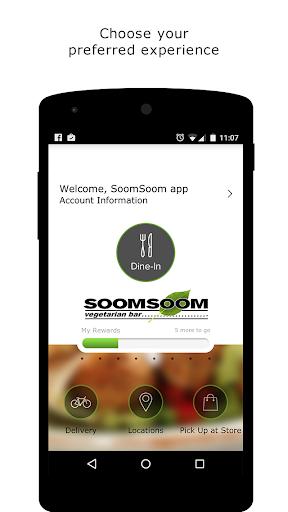SoomSoom