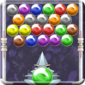 Bubble Shooter Violet icon