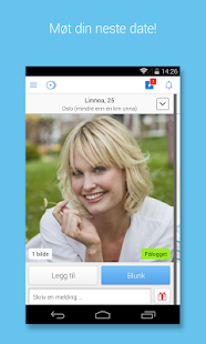 zoosk app chat norge