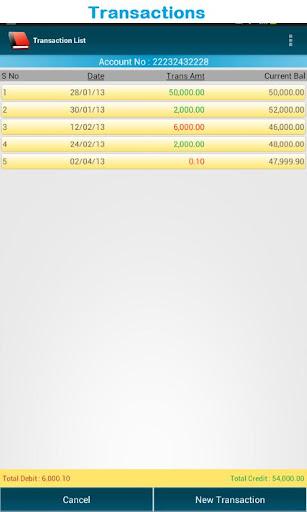 玩財經App|SMS Account Book (demo)免費|APP試玩