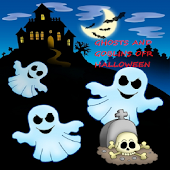 Ghosts & Goblins for Halloween