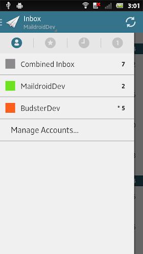 MailDroid Pro 4.35 Patched APK