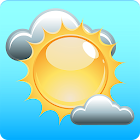 Simple Weather Widget (Donate) icon