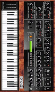 Augur-52 Synth - screenshot thumbnail