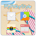 MyPithyStyle GO Reward Theme logo