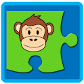Preschool:Animal Jigsaw Puzzle icon