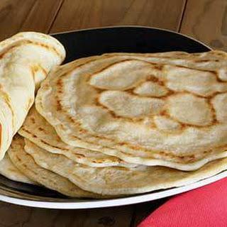 Paleo & Gluten-Free Tortillas.