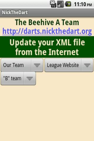 darts.nickthedart