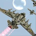 空军战斗机空战 icon