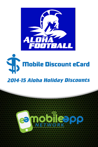 Aloha Holiday Discounts