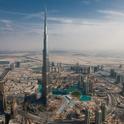 Dubai HD Live Wallpapers icon