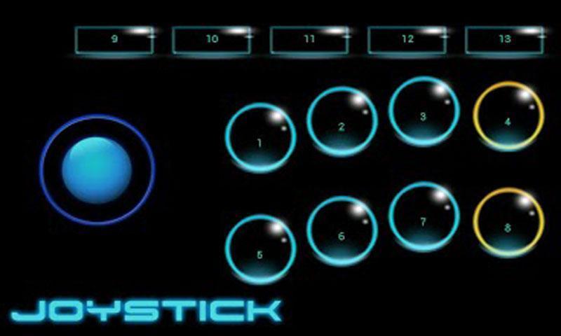 PC Remote VIP Screenshot 1
