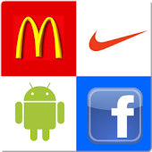 Logo Quiz Choice