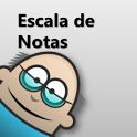 Escala de Notas icon