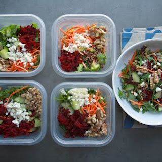 The Reset Button Salad