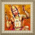 Veer Hanuman 3D Live Wallpaper