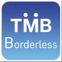 TMB Borderless icon