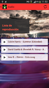 Maxima FM screenshot 1