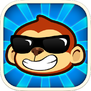 Curious Monkey for PC and MAC