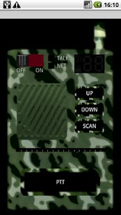 Virtual Walkie Talkie Pro- screenshot thumbnail