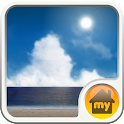 BEACH Theme icon