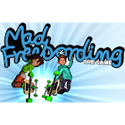Mad Freebording Snowboarding F icon