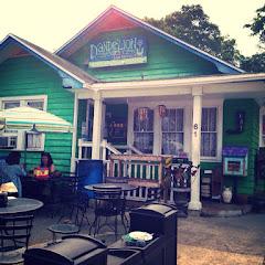 Photo from Dandelion Communitea Cafe