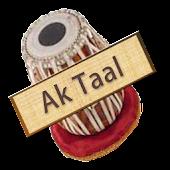 Tabla Ak Taal