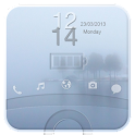 Touch Sense Theme Go Locker