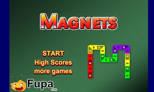 Magnets Free