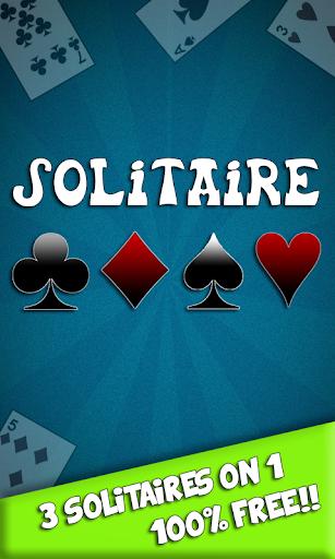 【免費紙牌App】SoLiTaiRe-APP點子