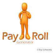 Pay Roll Generator Lite