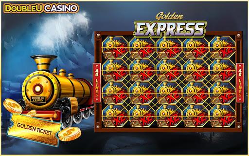 Doubleu casino free slot
