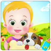 Baby Care & Pet Shop