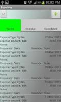 Screenshot of Rental Property Manager