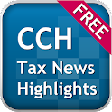 CCH Tax News Highlights logo