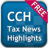 CCH Tax News Highlights