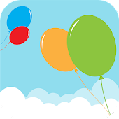 ColorfulBalloon[Free Game]