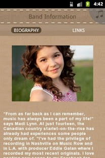 Madi Lynn - screenshot thumbnail