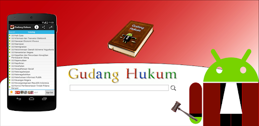 Gudang Hukum Indonesia on Windows PC Download Free - 1 8 6 - com