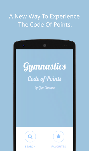 Gymnastics Code of Points WA