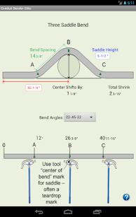 Conduit Bender Elite - Calc - screenshot thumbnail