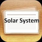 Solar System Flashcards Plus icon
