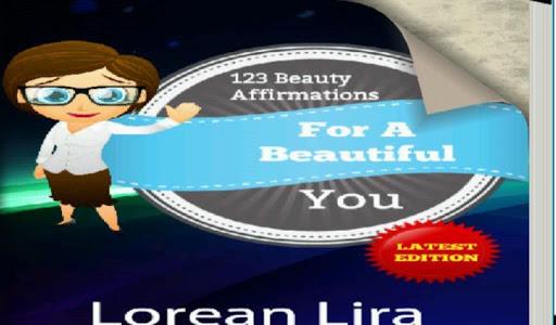 123 Beauty Affirmations